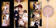 Φωτογραφίες Βάπτισης Μαρίας - Ελισάβετ 04