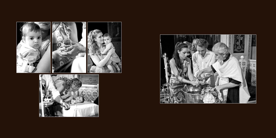 φωτογραφίες βάπτισης Δημήτρη 7