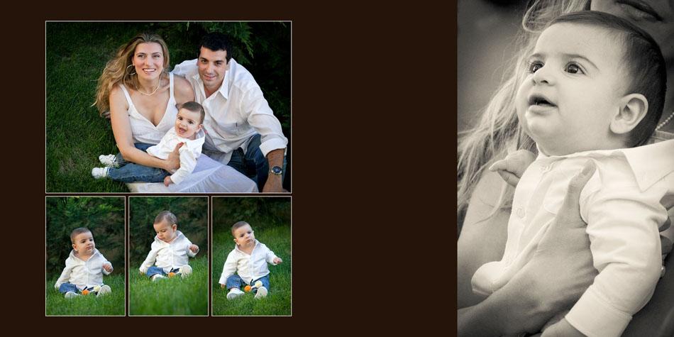 φωτογραφίες βάπτισης Δημήτρη 15