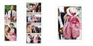 Φωτογραφίες Βάπτισης Μαρίας - Ελισάβετ 16