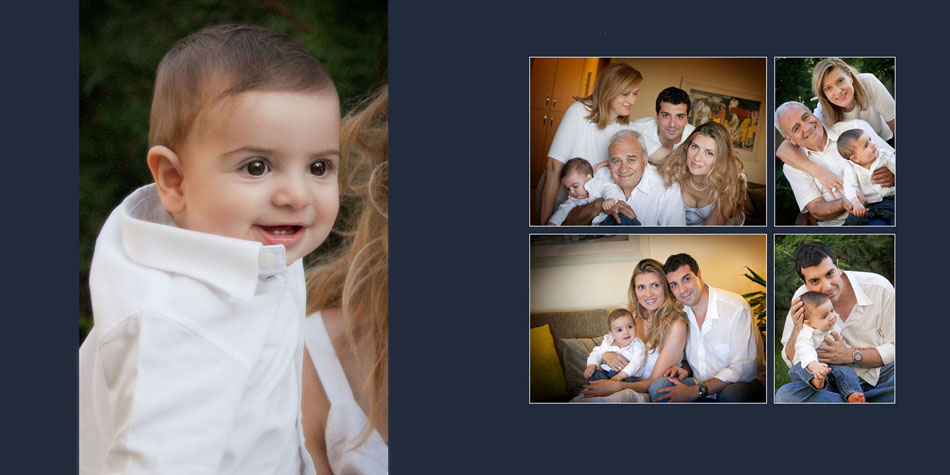 φωτογραφίες βάπτισης Δημήτρη 17