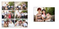 Φωτογραφίες Βάπτισης Μαρίας - Ελισάβετ 20