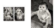 Φωτογραφίες Βάπτισης Μαρίας - Ελισάβετ 21