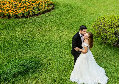 Wedding in Athens and Corfu Island